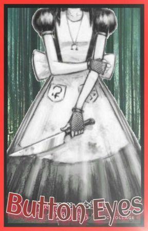 ||Mis Oc's Creepypastas|| by Papermoon2003