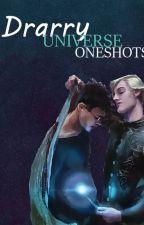 Drarry Universe - Oneshots by ZellstoffundTinte21