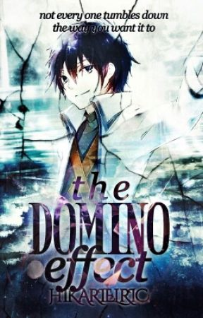 The Domino Effect [Gray Fullbuster] | ✓ by HYLIANKIKWI