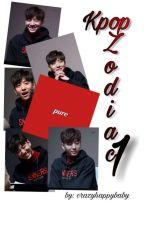 Kpop zodiac by crazyhappybaby