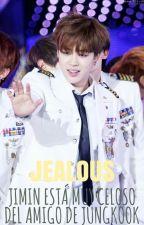 jealous ; kookmin o.s by jungkuke-
