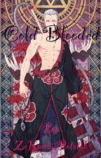 Cold Blooded by ZeKawaiiPotato1