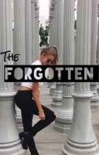 The Forgotten || g.d by brunodolan