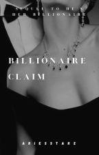 Billionaire Claim  by ariesstarz