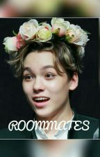 Roommates (Vernon × Reader) (ON GOING) by HansolBling_