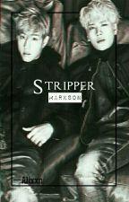 Striper→Markson  by -Alixxn