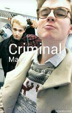 Criminal | Mavy by Darkkiss003