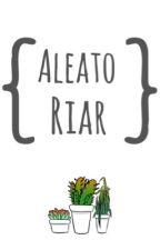 Aleatoriar by ProjetoAleatorio