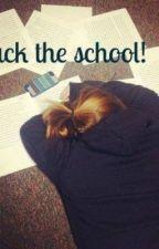 Okul Hayatı by HBsema