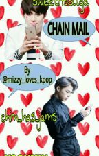 >>Chain Mail<< by mizzy_loves_kpop