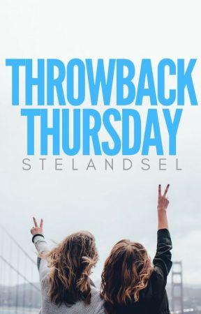 Throwback Thursday by StelAndSel