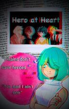 My Hero Academia X Reader💎 ||Collect My Heart|| by _HiXnc