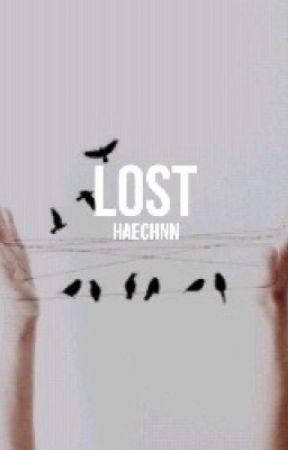 Lost | John Murphy (ON HOLD) by haechnn