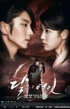Moon Lovers Scarlet Heart Ryeo : Redo by HinagikuZeelmart