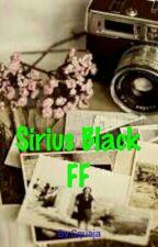 Sirius Black FF by Squaja