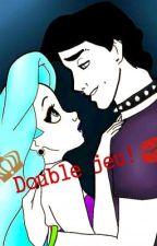 Double Jeu! (En réécriture) by LeaRicard
