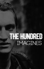 THE 100 IMAGINES & PREFERENCES by SAVEFERRlS