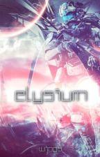 Elysium  by ChaseDevil
