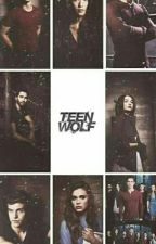 Teen wolf preferences and imagines by hopeprt