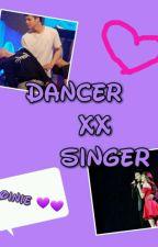 Dancer xx Singer by BehLOINIE