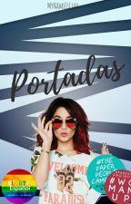 Portadas [Cerrado/Closed] by MyNameIsLiaa