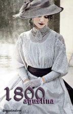 1800 - Aguslina by aguslinalove