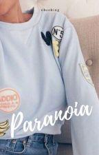 Paranoia: Gone Too Far | YoonKookSeok by _baepseok