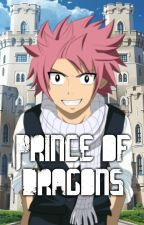 Prince Of Dragons by 666reddog