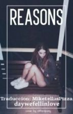 Reasons - m.c - Español by biebswhereareu