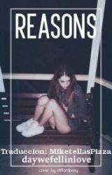Reasons - m.c - Español by biebswhereareu