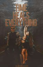 Time Heals Everything by BelieberGirl2369