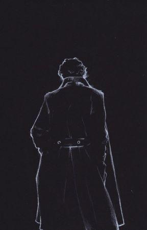 Broken Holmes Sherlock x Abused!Reader - -3- - Wattpad