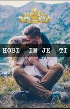 HOBI IM JE TI by PatiPatricia339