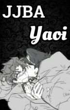 Jojo's Bizarre Adventure [ YAOI ] /Manga, Cómic e Imagenes/ by Miss-Sadistic-Night