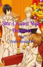 Star-Crossed Myth ~ Oneshots & Scenarios by AnimePandaz08