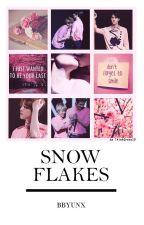 Snowflakes by bbyunx