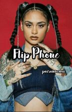 Flip phone|| s.w by poisonmami