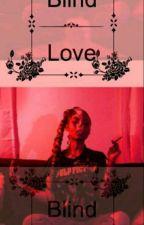 """""""X"""" Blind Love (Chris Brown) by Sosyta"""