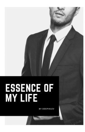 Essence of my life by DeepikaJV