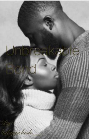 Unbreakable Bond by babygirlash___