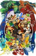 Pokémon-Um mestre eu quero ser! by pedrobistene2