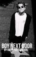 Boy Next Door//Young Leonardo DiCaprio by HarrysKittenGurl