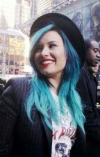 Warrior (A Demi Lovato Fanfiction) by ryleeeeeewoood