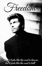 Freedom » George Michael. by -tellmejudas