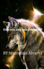Eres MIA, Solo MIA ¿entendido? by MarcelinoAlvarezMier