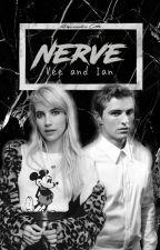 Nerve - Vee and Ian  by Youngxstarz