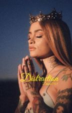 Distraction || Kehlani x Bryson Tiller  by danni7703