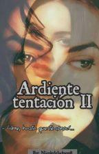 ~Ardiente tentación II~ (Michael Jackson) ADAPTADA. by nicoleDeJackson8