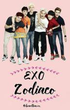 EXO ➳ zodiaco. 《OT12》 by heartbaexo