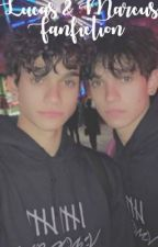 Lucas & Marcus Fanfiction by dobretwinssssss
